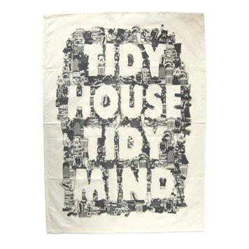 tidy-house